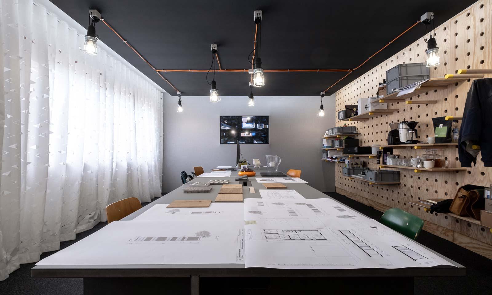 Tischlerei Büro