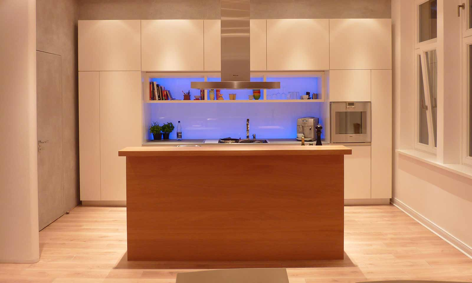 Tischlerei Küche