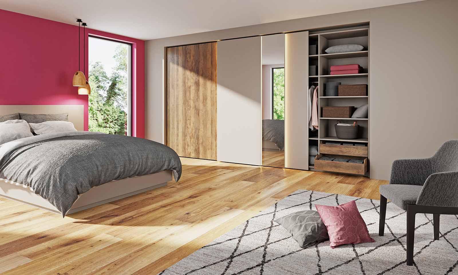Privat |Schlafzimmer