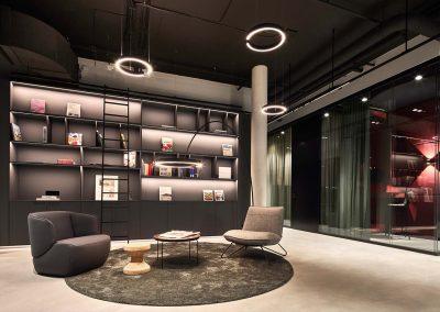 Geschäft |Büro